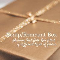 Scrap/Remnant Box (MFRB full)