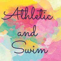 Athletic/Performance/Swim