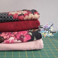 Grab and Go Floral Bundle! (DBP/Modal/Hacci/RS)